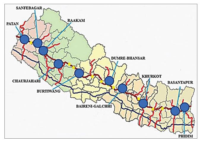 Map IV