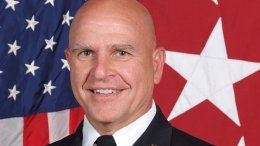 H. R. McMaster. Photo Credit: U.S. Army Public Affairs, Wikipedia Commons.