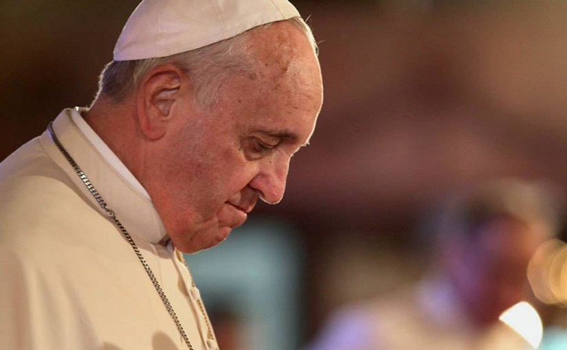 Pope Francis Wants to Consider Ordaining Married Men as Priests