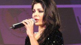 Lebanon's Haifa Wehbe. Photo by Wael Mogherbi, Wikipedia Commons.