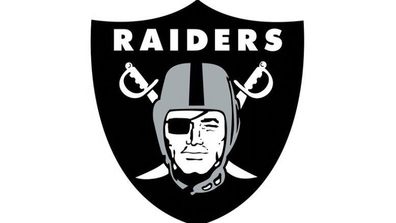 Raiders logo