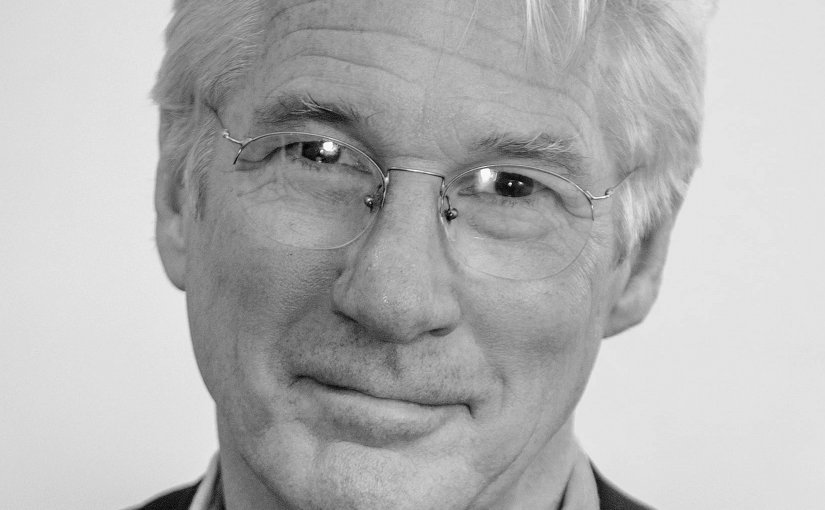 Richard Gere. Photo by Neil Grabowsky/Montclair Film Festival, Wikipedia Commons.