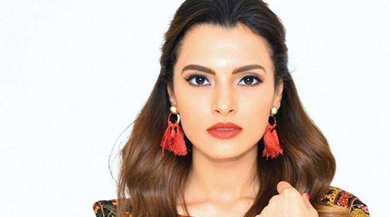 Carmen Soliman. Photo Credit: Arab News.