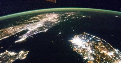 Why Do Some Nations Prosper? The Case Of North And South Korea – Analysis