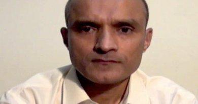 Kulbhushan Jadhav. Source: Screenshot from YouTube