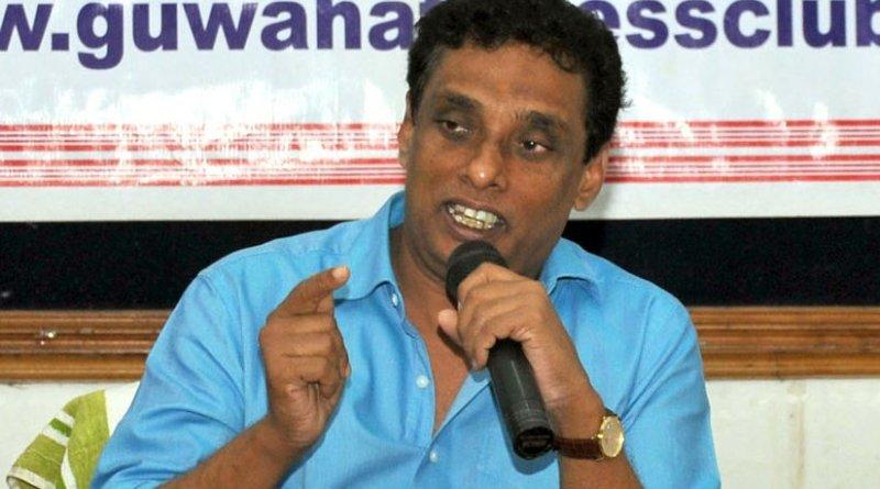 Sri Lankan filmmaker Prasanna Vithanage. Photo Credit: Nava Thakuria