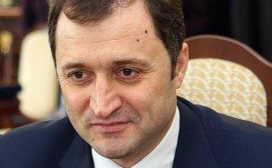 Prime Minister of Moldova Vlad Filat. Photo Credit: Michał Koziczyński - Senat Rzeczypospolitej Polskiej, Wikipedia Commons.