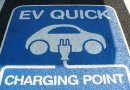 electric car automotive