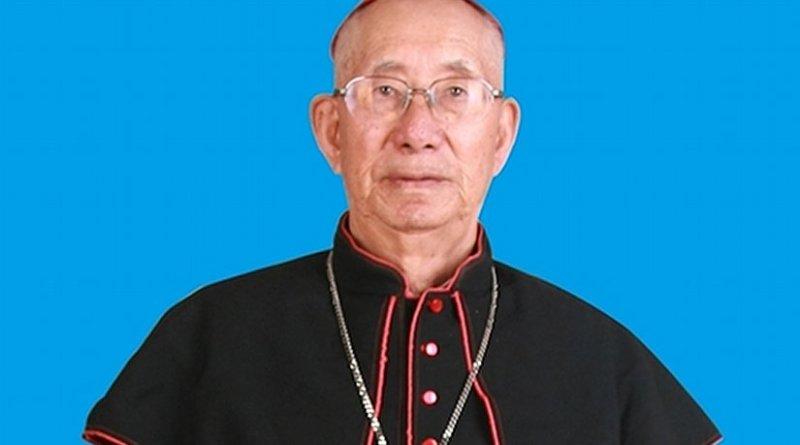 Vatican-approved Bishop John Liu Shigong of Jining (Wumeng) in the northern Inner Mongolia autonomous region has died. He was 89.