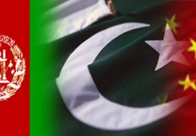 Joint Press Release By China, Afghanistan And Pakistan