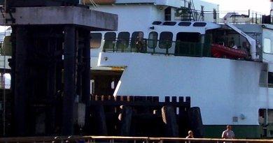 ferry boat ship