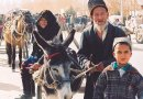 Uyghurs in Kashgar, Xinjiang, China. Photo: Wikimedia Commons.