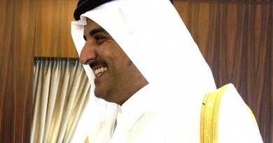 Qatar Emir Says Ready For Dialogue