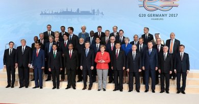 Hamburg G20 Summit Results Ambiguous – Analysis