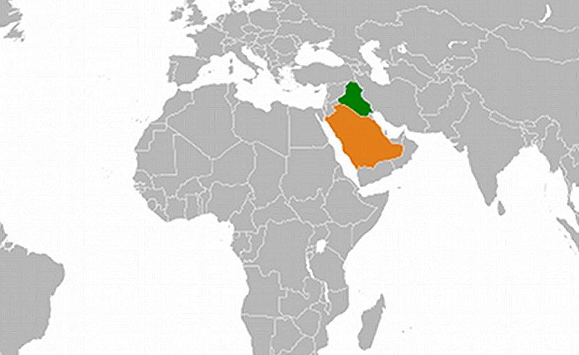 Saudi arabias new realism in iraq analysis eurasia review locations of iraq and saudi arabia gumiabroncs Choice Image