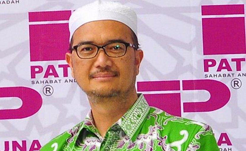 Syam Resfiadi