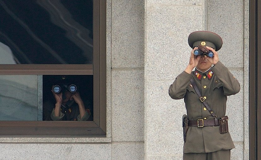 North Korea Showdown: Europe Can Only Watch – Analysis