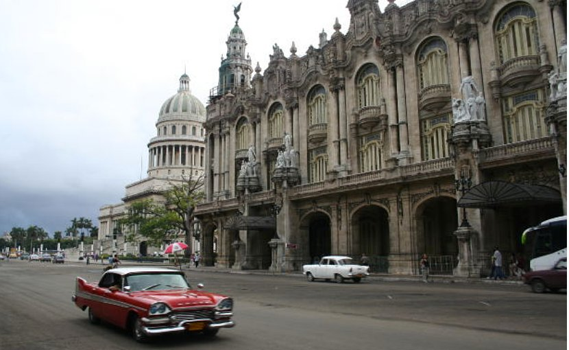 EU Threatens WTO Action After US Paves Way For Cuban Property Lawsuits