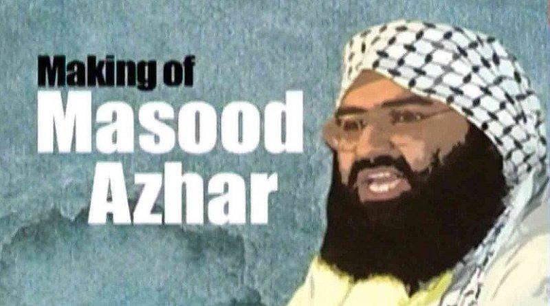 Pakistani militant Masood Azhar