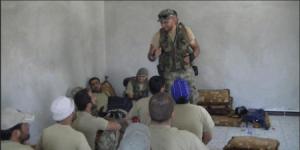 Harati in Syria