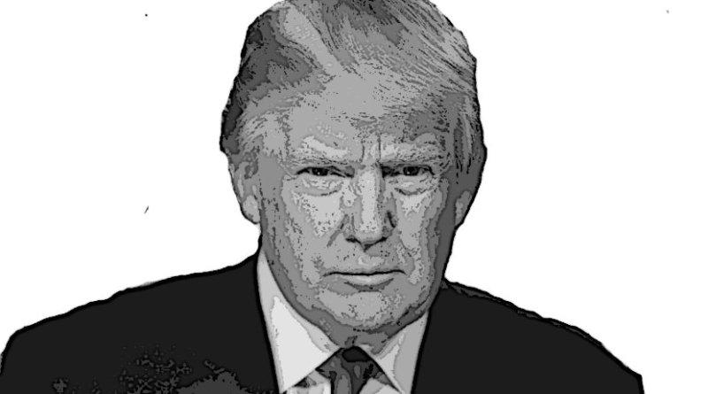 US President Donald J. Trump