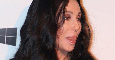 Cher. Photo by Renan Katayama, Wikipedia Commons.