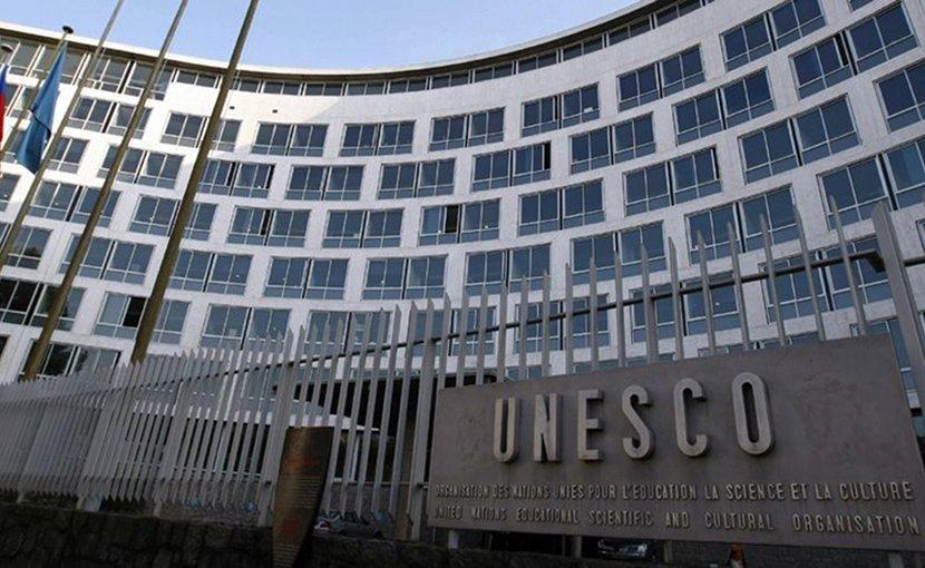 UNESCO headquarters, Paris, France. Photo Credit: US State Dept.