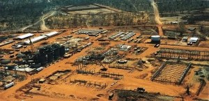 The Sadiola Gold Mine in Mali. Photo via OilPrice.com