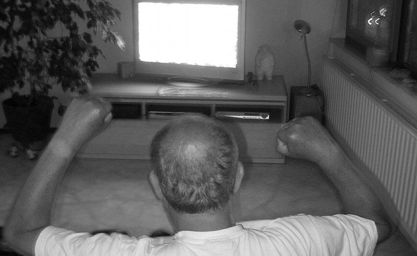 television tv