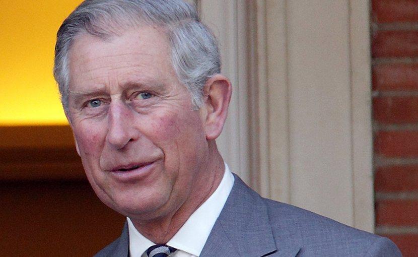 Prince Charles. Photo Credit: www.la-moncloa.es, Wikipedia Commons.