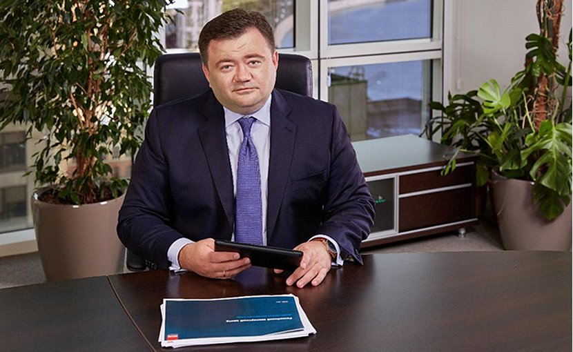 Peter Fradkov, General Director of the Russian Export Center (REC)
