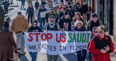 A Story of Two Blockades: New York City And Yemen – OpEd