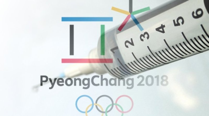 "The International Olympic Committee's (IOC) bans Russia from the 2018 Pyeongchang Winter Olympics for what it claims is ""systematic manipulation of the anti-doping rules."""