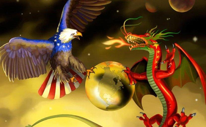 How Will The Coronavirus Affect US-China Relations? – Analysis