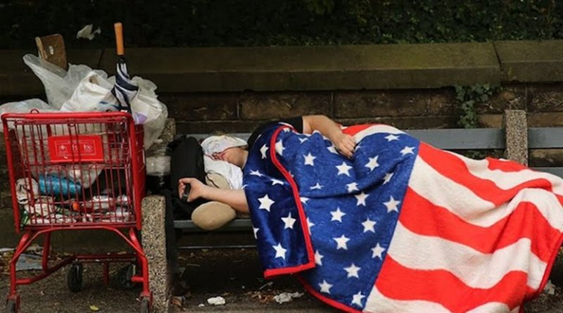 Photo: Poverty in America Documentary 2017 on YouTube