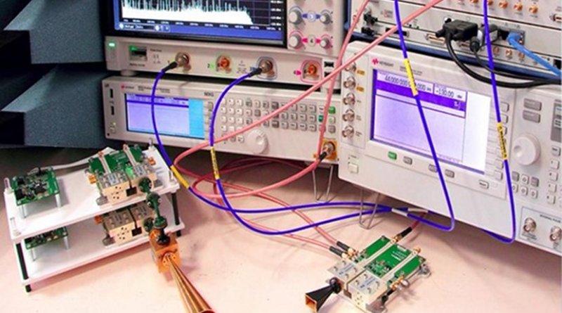 Keysight Technologies Denmark Aps | mmMAGIC