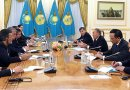 Astana Process On Syrian Peace Enters Critical 8th Round