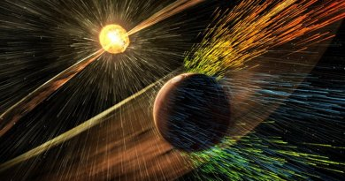 Mars Mission Sheds Light On Habitability Of Distant Planets