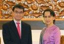 Japan's Myanmar Diplomacy – Analysis