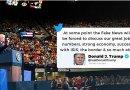 Trump's Tweets Vs. Actual Policy – Analysis