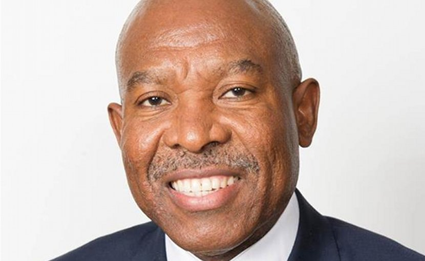 South Africa's Lesetja Kganyago. Photo Credit: South Africa Reserve Bank