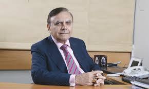 Mumtaz Hasan Khan, Chairman of Hascol Petroleum
