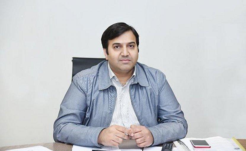 Mian Muhammad Kashif Ashfaq, CEO Of ChenOne