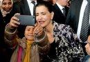 Morocco's Princess Lalla Meryem