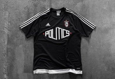 soccer football politics