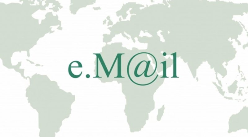 email e-mail
