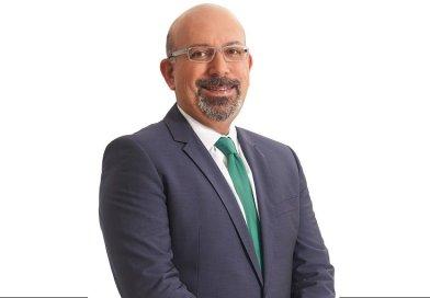 Suresh Sidhu, Chief Executive Officer of edotco Group