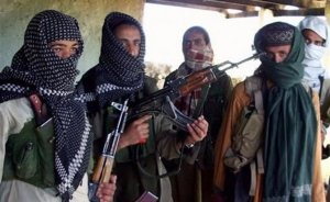 Taliban. Photo Credit: Tasnim News Agency.