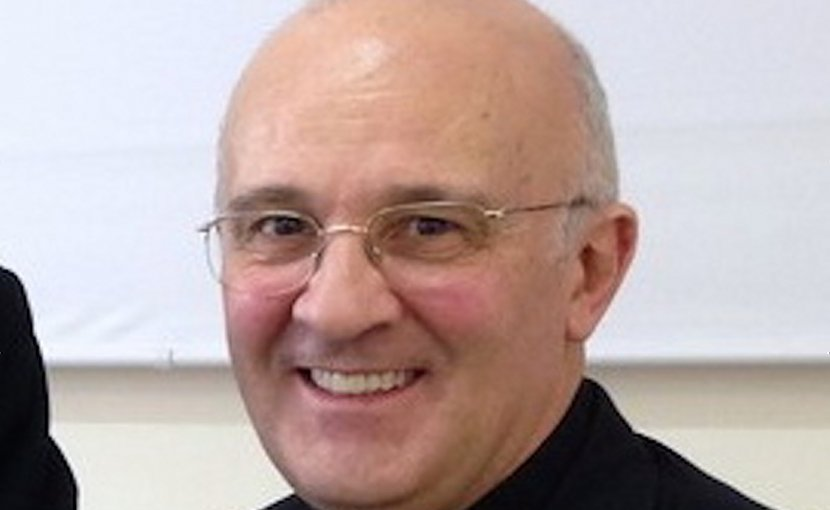 Monsignor Alfred Xuereb will take up his role as the newly appointed apostolic nuncio to Korea on March 19. (Photo by Catholic Times of Korea)