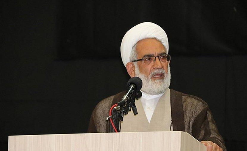 Iran's Prosecutor General Mohammad Jafar Montazeri. Photo Credit: Tasnim News Agency.